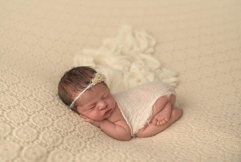 Tampa newborn photography avaleigh